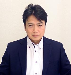 代表取締役 安田浩章