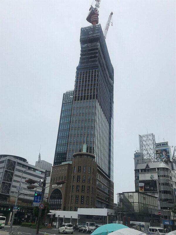 神戸阪急ビル